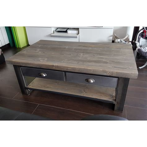 Table Basse Avec Tiroir by Table Basse Avec Tiroir Table Basse Arrondie Somum