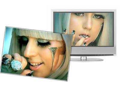 Tv Warna apakah hitam dan putih adalah warna jerry darko