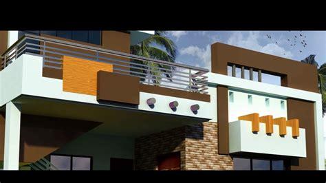 terrace parapet wall designs idea building front designs