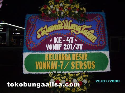 Kode Kb 10 bunga papan ulang tahun dirgahayu tokobungaalisa