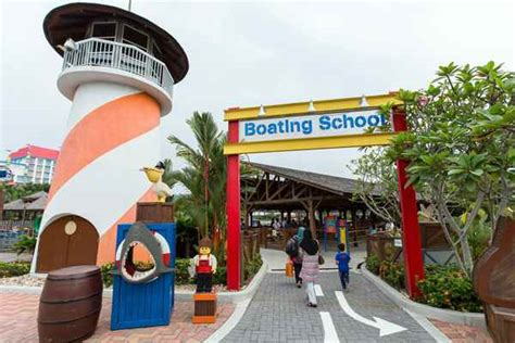boating license malaysia legoland malaysia review 2018 one day trip at legoland