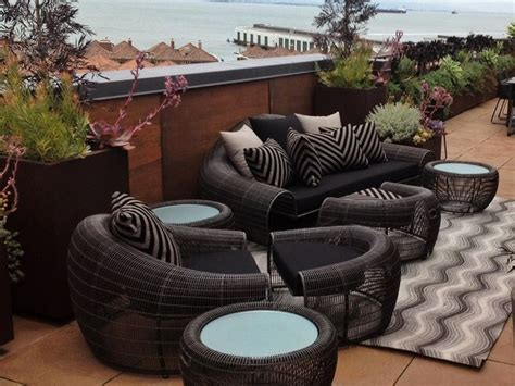 arredamento terrazze arredamenti per terrazze mobili da giardino arredare