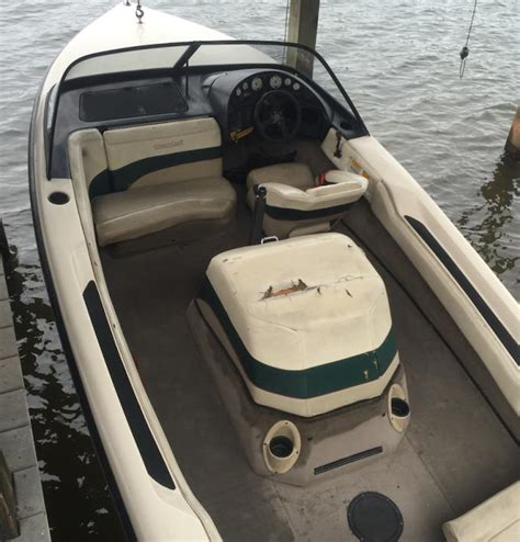 correct craft upholstery jeff s 1998 ski nautique restoration planetnautique forums