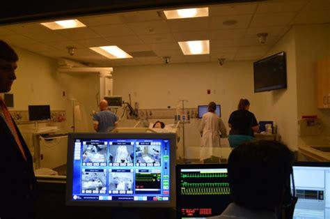 state of the ohsu simulator may help win 11 billion