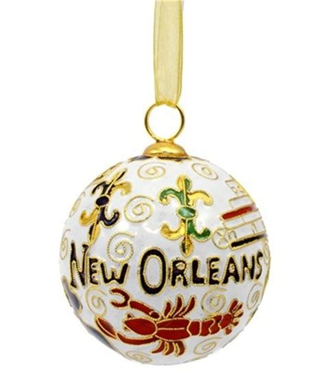 New Orleans Ornaments - 17 best images about new orleans ornaments on