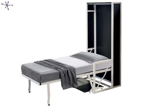 letto a ribalta verticale letto con scrivania singolo a ribalta verticale modello b esk