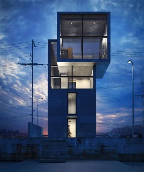 9 amazing lookout towers converted into homes style