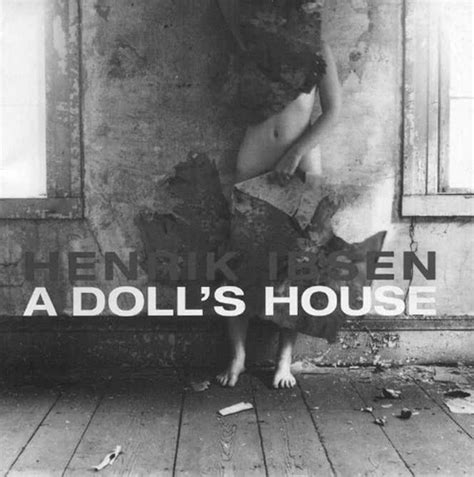 henrik ibsen a doll s house 1000 books in 10 years vol 81 86 six plays by henrik ibsen literary ramblings