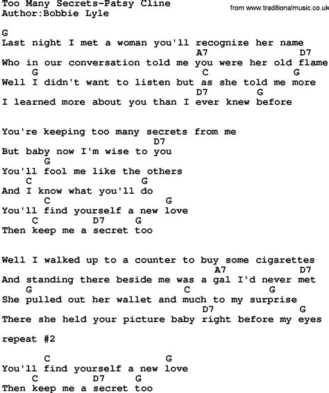 secret lyrics secret lyrics and chords 28 images song lyrics with