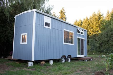 8 x30 tiny house for sale