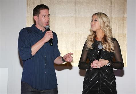 tarek christina el moussa christina el moussa discloses pregnancy obstacles read to