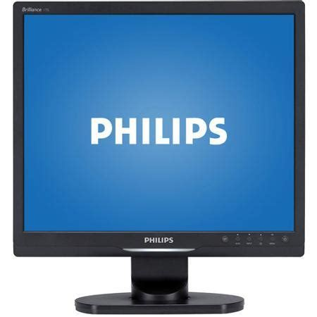 Monitor Lcd Philips 14 monitors win me philips brilliance lcd monitor