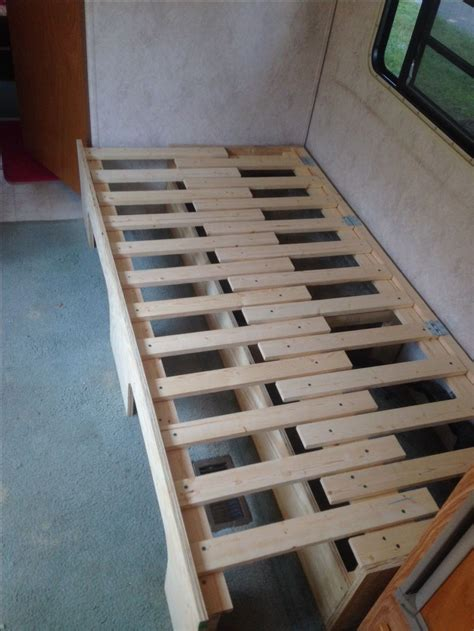 diy rv sofa bed diy cer couch bed with storage photo 2 rv