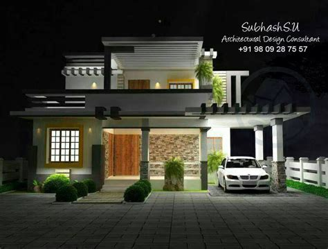modern home design concepts modern concept home design 1600 sq ft