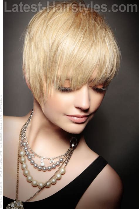 whispy croppy choppy short hair cut 20 short choppy haircuts that will brighten up your look