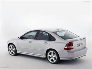 Volvo S40d Volvo S40 2004 Car Wallpaper 009 Of 21 Diesel