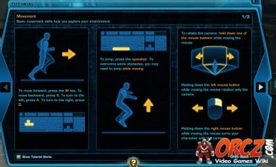 tutorial old republic swtor tutorial movement orcz com the video games wiki