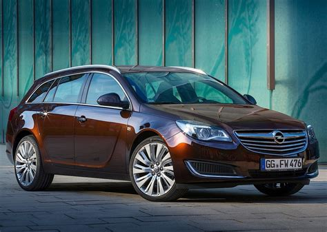 opel insignia sports tourer 2016 opel insignia sports tourer specs 2013 2014 2015 2016