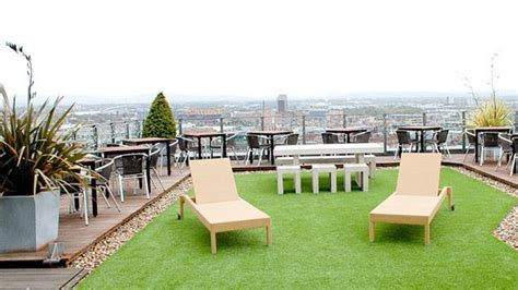 top bars in manchester rooftop bar the light aparthotel in manchester therooftopguide com
