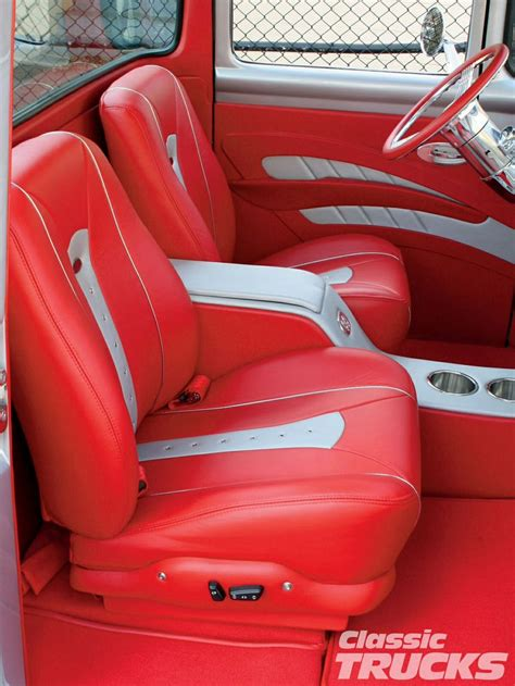 1955 ford f100 bench seat 35 best images about truck ideas on pinterest power unit