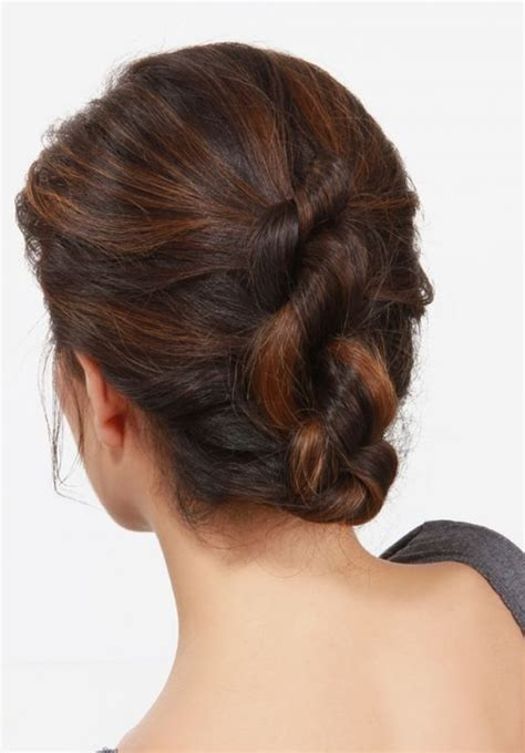 simple hairstyles for office party 50 beautiful easy updos for trendy long haired ladies part 6