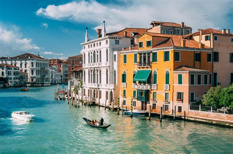 Best Home Design Inside by Venice Officials Considering A Cap On Tourists Cond 233