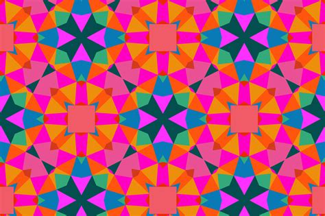 color patterns geometric pattern in bright color patterns on creative market