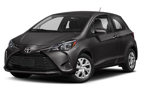 for toyota yaris new 2018 toyota yaris price photos reviews safety