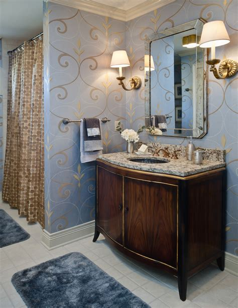 blue bathroom ideas decor bathroom decor ideas ivory fantasy granite kitchen beach with eat in kitchen
