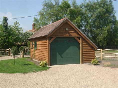 Sussex Sheds by Timber Frame Buildings West Sussex Wood Buildings