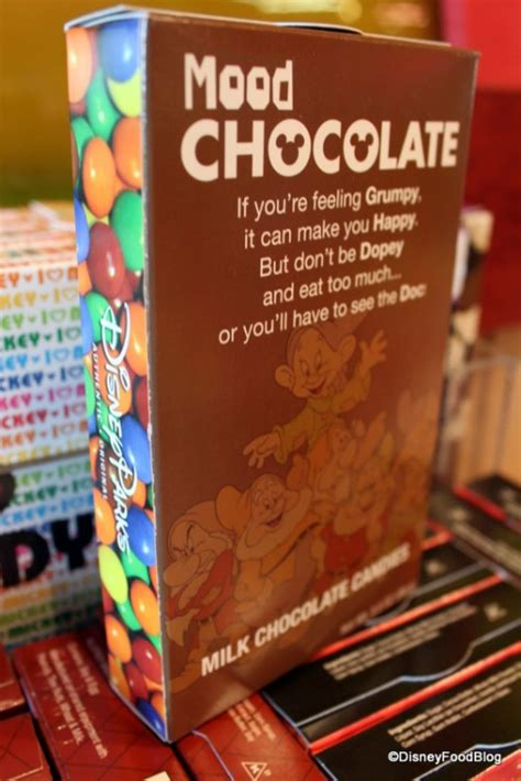 chocolate and mood swings candy land which new disney candy box is your favorite