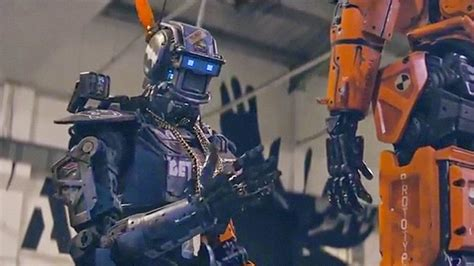 film robot new chappie the robot movie 2015 teaser trailer