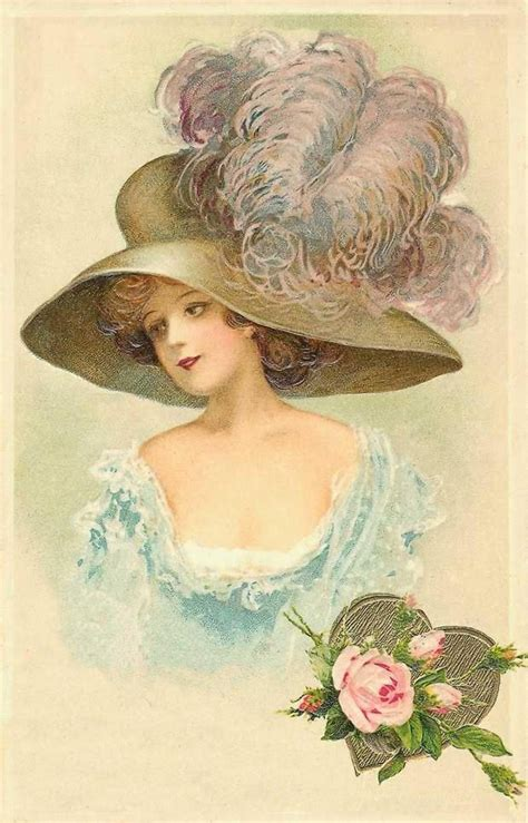 lade vintage antique images imagenes de damas antiguas on