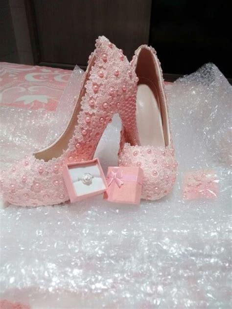 decorar zapatos con perlas m 225 s de 25 ideas incre 237 bles sobre zapatos de perla en