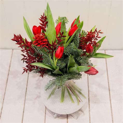 composizioni di fiori natalizi eccellente composizioni floreali natalizie ng15 pineglen