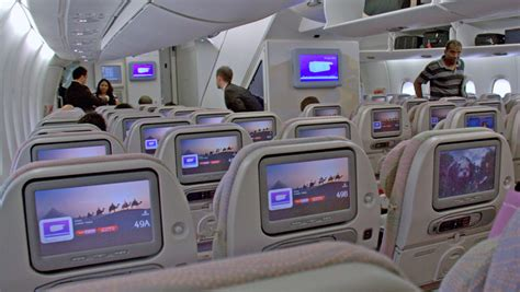 emirates no show fee the best seats in economy class on emirates airbus a380