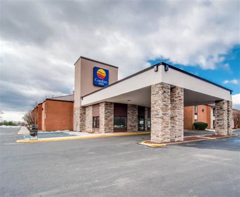 comfort inn smith mountain lake rocky mount virginia
