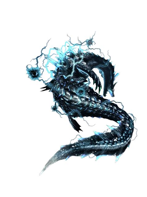 the dark sea wyvern