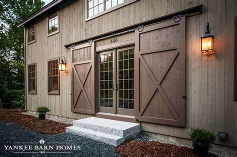 Exterior Barn Door Best 25 Exterior Barn Doors Ideas On Pinterest Diy Exterior Sliding Barn Door Exterior