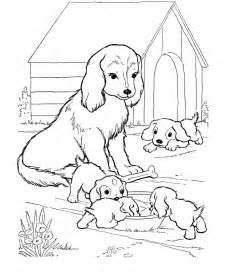 coloring sheets to print golden retriever coloring pages printable coloring home