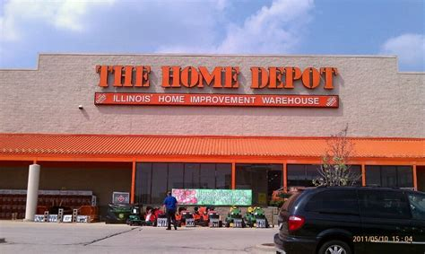 the home depot 21 photos hardware stores downers