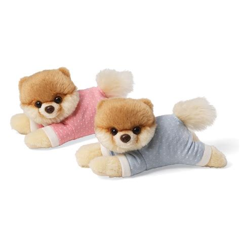 Boo For gund itty bitty boo for baby pink 4 quot ebay