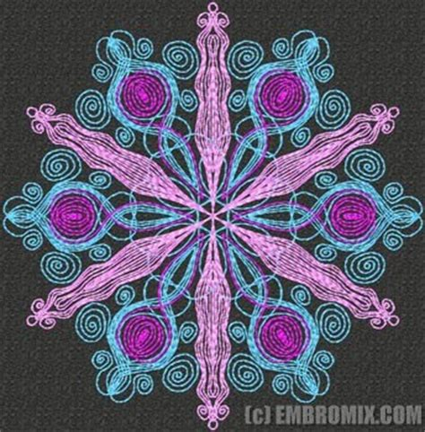 creative design and embroidery creative machine embroidery designs new colored
