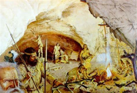 alimentazione nel paleolitico mesolitico benvenuto nella terra iblea