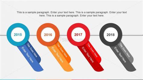 Animated Timeline Template Design Slidemodel Animated Timeline Powerpoint Template