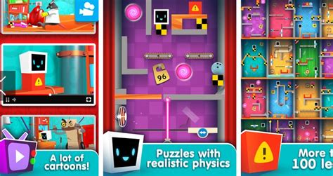 download game heroes charger mod apk heart box physics puzzle mod apk android free download