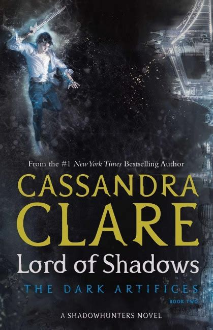 Lord Of The Shadows lord of shadows genialokal de clare englische