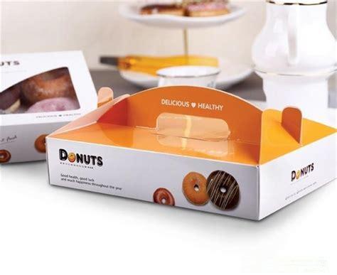 Box Kemasan Donat Kotak Kemasan Kue Donat packaging donat box donat nain percetakan packaging paper bag dan katalog