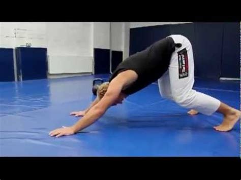 at home drills for better bjj seated bat stretch mp4