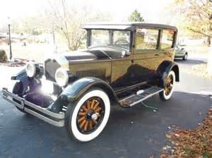 1926 Pontiac For Sale 1926 Buick Standard 6 Model 20 2 Door Sedan For Sale In